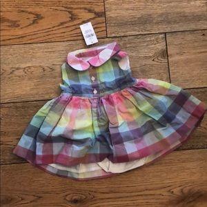 Infant gap summer dress